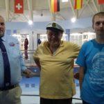 Музей Космонавтики посетил Евгений Ваганович Петросян